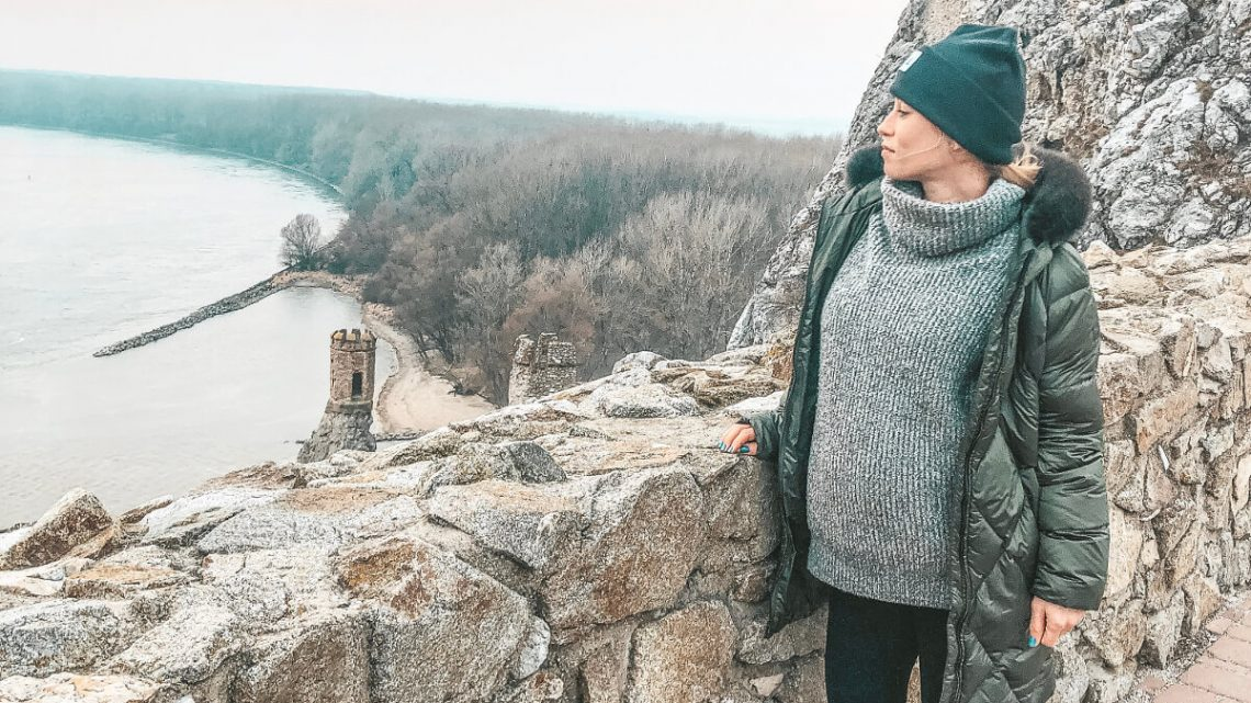 Katka Jakeš: Pocit, že sa hýčkate prírodou, je úžasný