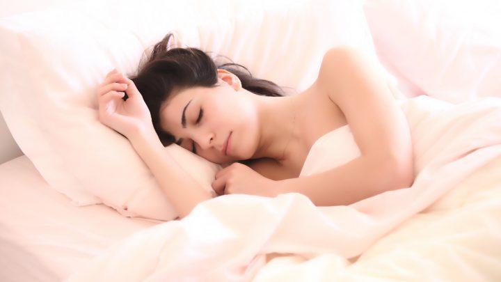 Prečo je pre našu krásu dôležitý spánok?